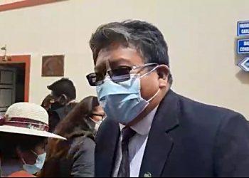 Periodista denuncia que congresista de Acción Popular intentó sobornarlo