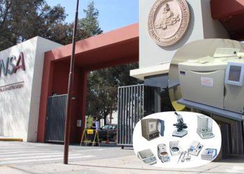Contraloría advierte perjuicio económico de S/ 81.165 en UNSA de Arequipa