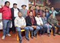 Dirigentes juveniles de RH+ protagonizan vergonzoso enfrentamiento en Juliaca