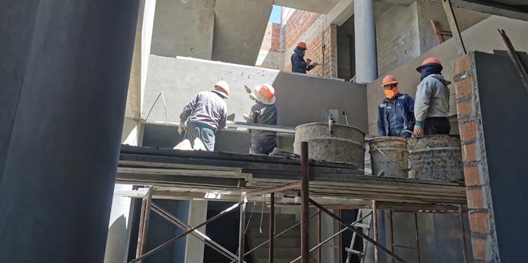 Identifican ausencia de residente de obra y otras irregularidades en Ollaraya