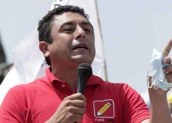 Congresista Bermejo se reunirá con cocaleros de Carabaya el 13 de setiembre