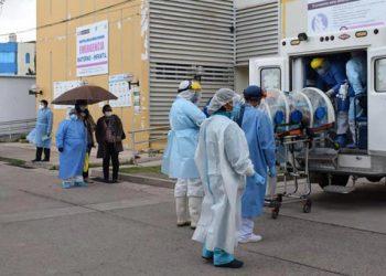 Covid se lleva a un médico puneño más, hasta el momento son 19 galenos fallecidos