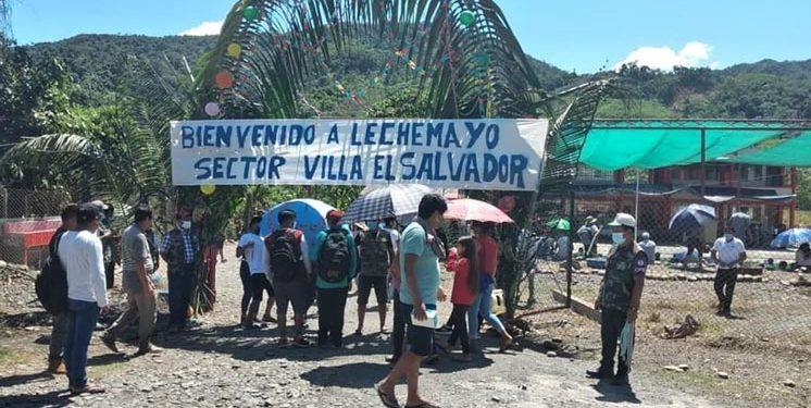 Desde San Gabán impulsan legalizar cultivo de coca en el I Encuentro de Cocaleros del Perú