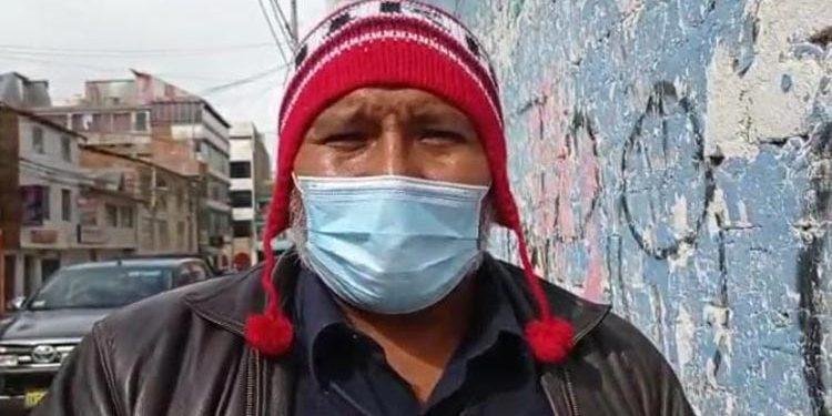 Exalcalde del centro poblado de Isla denuncia abuso de autoridad en intervención policial