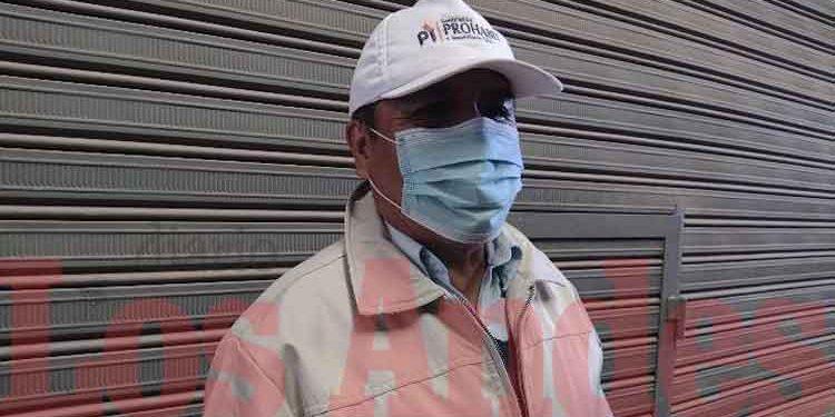 El gerente de desarrollo urbano de la municipalidad de San Román, Eleuterio Quispe Cuadros, dijo que junto a otras autoridades ediles harán respetar las áreas de aporte destinadas para parque recreacional, postas médicas y demás.