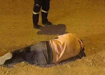 Dos motociclista mueren por exceso de velocidad en choque en la vía Nuñoa - Santa Rosa