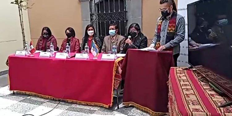 Lanzan festival internacional de animación dedicado al valor de la mujer originaria
