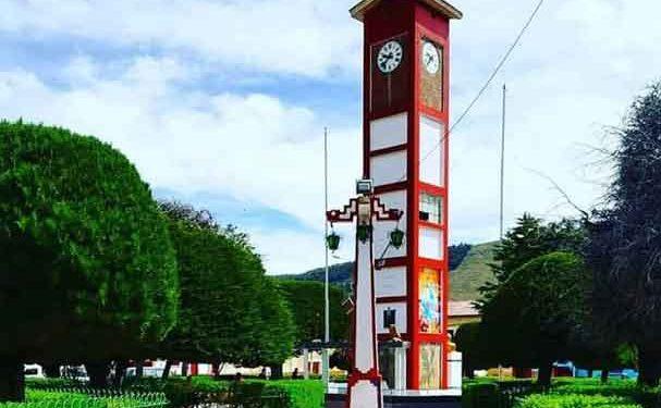 Huancané, indómita provincia de la región Puno celebró 194 años de historia