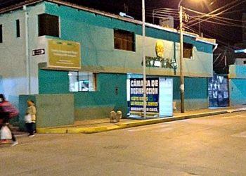 Delincuentes roban 5 mil soles y varios bienes de una vivienda en Asillo