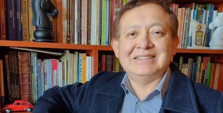 """Eland Vera: """"Somos un país que reproduce la nefasta herencia colonial"""""""