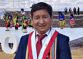 Premier llegará a Puno a verificar contaminación de la cuenca Llallimayo