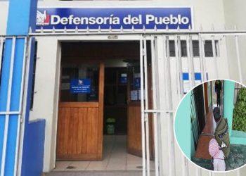 Defensoría pide investigar a efectivos por intervención irregular en Pomata