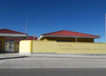 Solo un hospital en la región con infraestructura idónea para atenciones