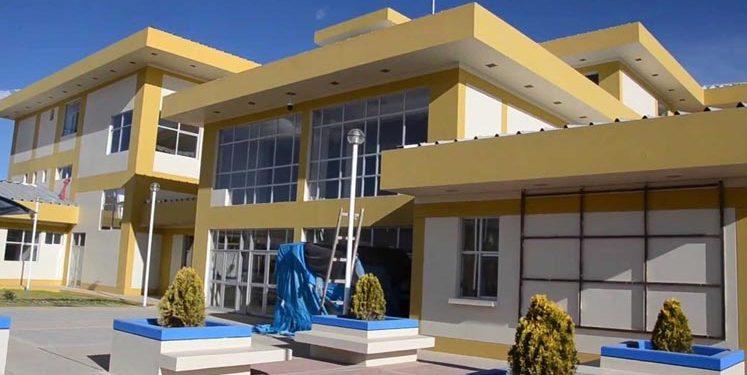 Red de Salud Melgar realiza devengados en el SIAF-SP sin documentos sustentatorios