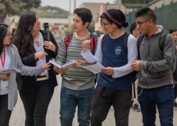 Arequipa: Más de 40 000 universitarios podrían acceder al bachillerato automático