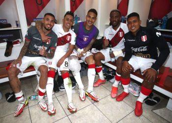 La Selección peruana de futbol enfrentará a Bolivia este domingo por las eliminatorias
