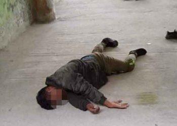Sandia: Ronderos de Phara son acusados de agredir a a chofer de moto lineal