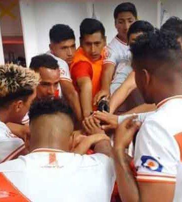 Alfonso Ugarte de Puno clasificó a la liguilla final de la Copa Perú tras ganarle a Futuro Majes