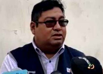 Arequipa: Minsa abre proceso a gerente de salud por inmunizar a menores de 17 años