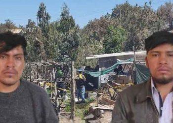 Arequipa: Hombre fue asesinado a barretazos, investigadores sospechan de su amigos