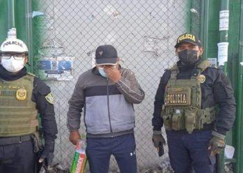Puno: Sentencian a 3 años de cárcel a ex jefe de proyectos del gobierno regional