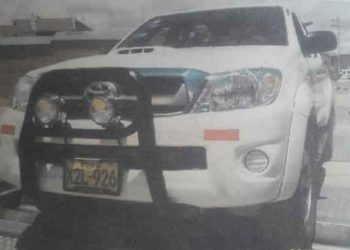 Carabaya: Ladrones encierran a anciano para robarle una camioneta y 18 mil soles