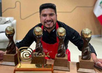 Puno: Chef puneño coloca al Perú como mejor destino culinario de Sudamérica
