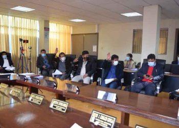 Consejero de San Román pidió a homólogos no abstenerse en voto por la suspensión de Luque