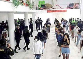 Arequipa: Policía y Ejército intervendrán eventos sociales sin autorización