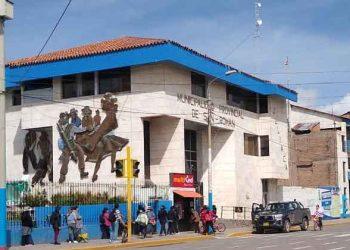 Juliaca: Concejo municipal conforma comisión para investigar a gerentes de la comuna