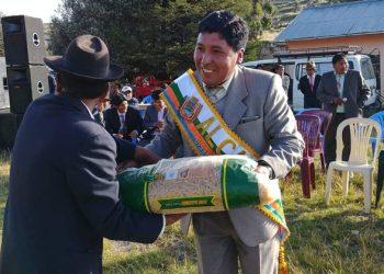 Yunguyo: Revocatoria contra alcalde de Cuturapi fracasó en urnas electorales