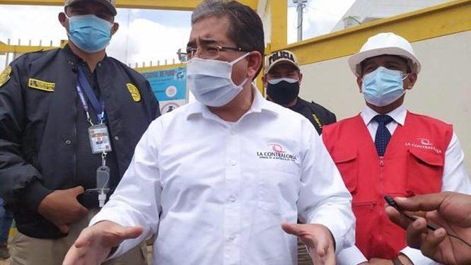 Juliaca: Detectan corrupción e ineficacia de autoridades en la construcción del Materno Infantil