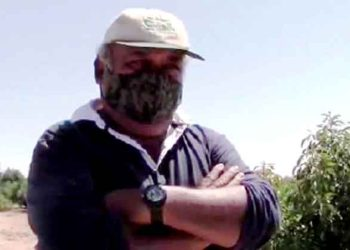 Arequipa: Agricultor denuncia falsificación de firma en planillón entregado a la ANA
