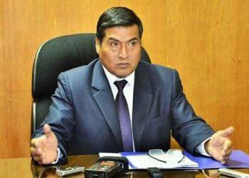 Exgobernador en contra de proyecto de ley que prohíbe a movimientos regionales competir en elecciones
