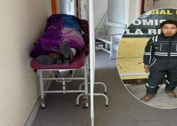 La Rinconada: Minero intoxica y mata a mujer poniendo Yombina en su cerveza
