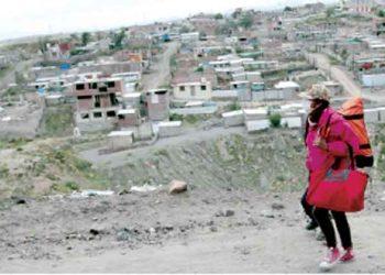 Cofopri entregará más de dos mil títulos de propiedad en Cerro Colorado, Yura y La Joya