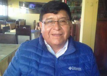 Tacna: Formulan acusación fiscal contra burgomaestre tacneño por nombramiento ilegal