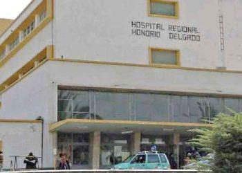 Arequipa: Hospitales del Minsa no saben en que gastar partida presupuestal