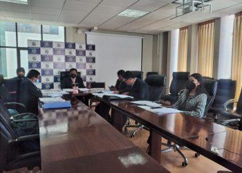 Construcción de la avenida Costanera Sur es declarada de necesidad pública