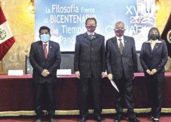 Arequipa: UNSA organiza congreso filosofía con ponencias gratuitas