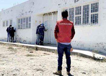 Arequipa: Se despilfarran hasta 290 mil soles en puesto de salud de Quequeña