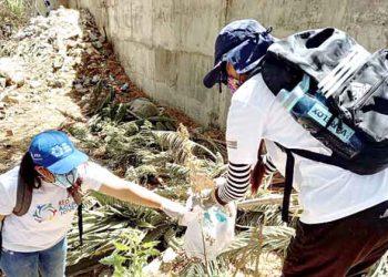 Arequipa: Voluntarios y municipales recogen 2 toneladas de basura del río Chili