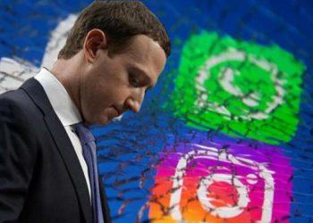 Facebook descarta que el apagón de sus aplicaciones se deba a un ataque informático
