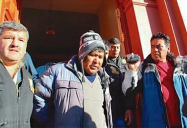 Cae implicado en el linchamiento del alcalde de El Collao